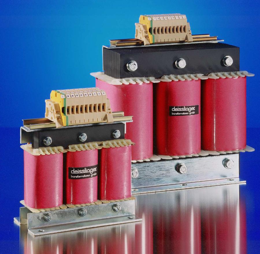 3-Phasen-Transformatoren
